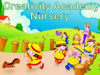 "Creativity Academy""الأبداع اكاديمى"""