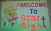 Start Right Nursery