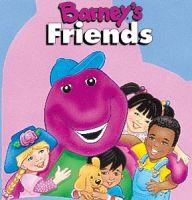 Barney And Friends Nursery
