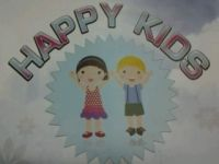 Happy Kids Nursery