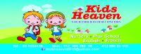 Kids Heaven Nursery And Playschool