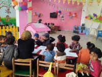 حضانة عالم اطفال كرتونيتو