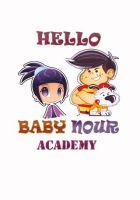 Hello Baby Nour Nursery