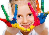 Maria Montessori  Nursery