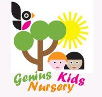 Genius Kids Language Nursery