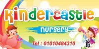 Kinder Castle Nursery