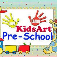 Kids Art Corner Nursery