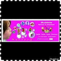 Bubbles Nursery And Preschool