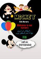 Mickey Kids Academy