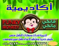 Funky Monkey Academy