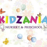 KIDZANIA NURESRY Nursery